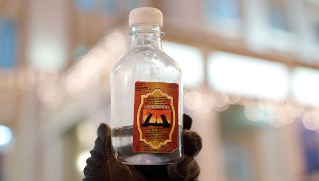 В Иркутске вынесли приговор по делу о продаже «Боярышника»