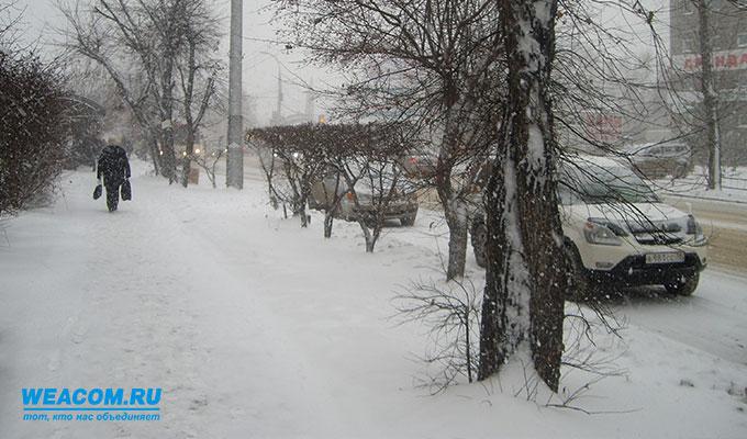 В Иркутской области 3 марта ожидаются снег, усиление ветра и морозы до 43º