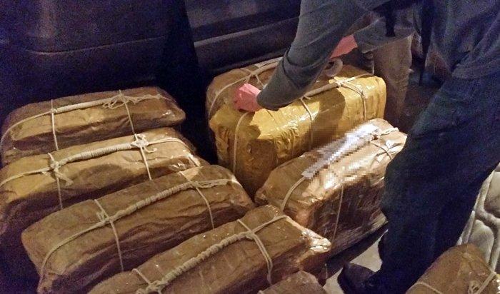 ВГермании задержан организатор контрабанды кокаина изАргентины вРФ