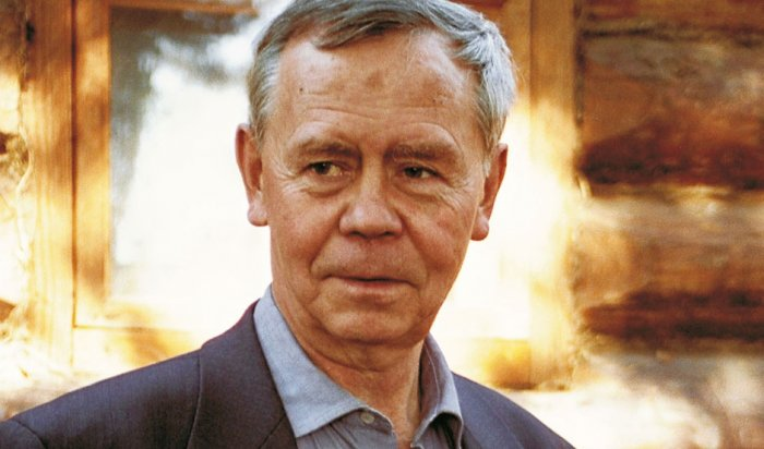 В Иркутске 15 марта вручат национальную литературную премию им. Валентина Распутина