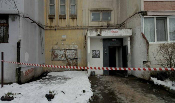 В Симферополе при падении лифта погибла женщина и ее 6-месячный ребенок