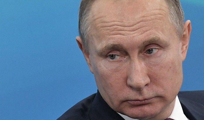 Путин отказался выдать США обвиняемых вхакерских атаках россиян