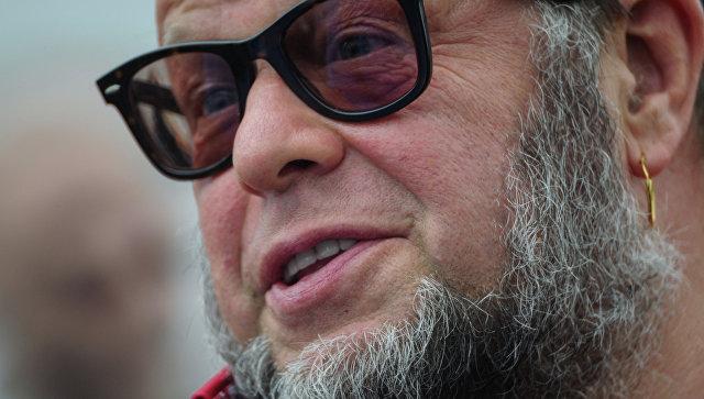 Борис Гребенщиков был госпитализирован в больницу