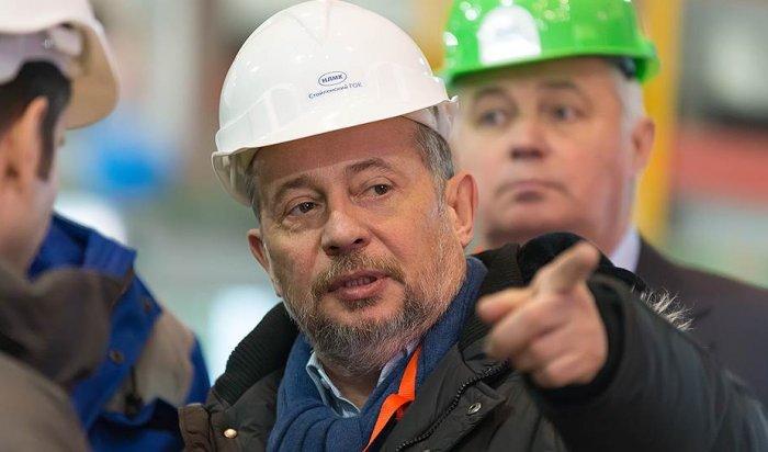Владимир Лисин стал богатейшим россиянином поверсии Forbes