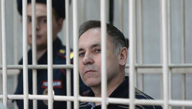 ВНовосибирске убийца 19женщин приговорен кпожизненному сроку