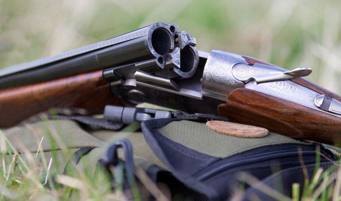 В Куйтунском районе мужчина на охоте по неосторожности застрелил своего знакомого