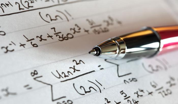 Жителей Иркутской области 24 марта приглашают принять участие вконтрольной поматематике