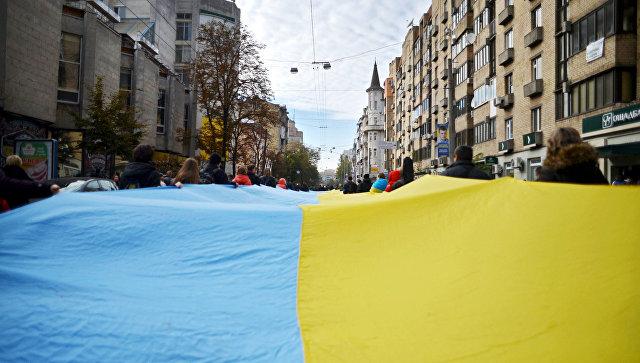 Украина может обязать жителей Крыма и ДНР просить прощения