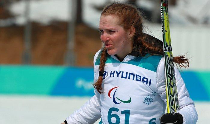 Российская лыжница Румянцева завоевала второе «золото» на Паралимпиаде