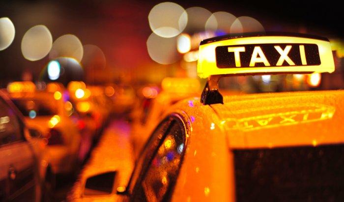 ВИркутске оштрафуют 52автомобилиста, незаконно рекламировавших такси «Максим»