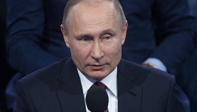 Путин поведал о«захвате» турецкого самолета перед открытием ОИ-2014