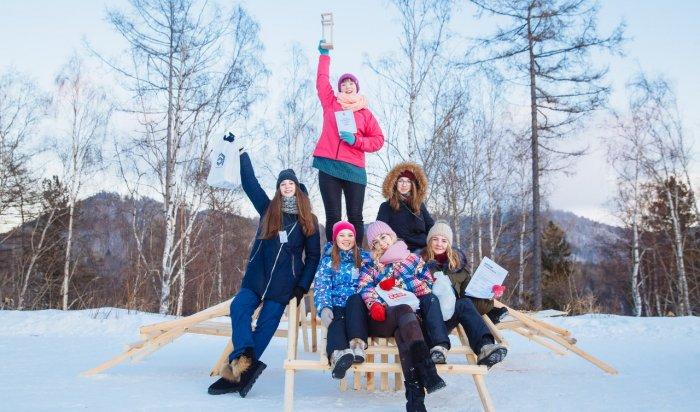 В Иркутске подвели итоги XII Всероссийского архитектурного фестиваля «Архбухта. Интеграция»