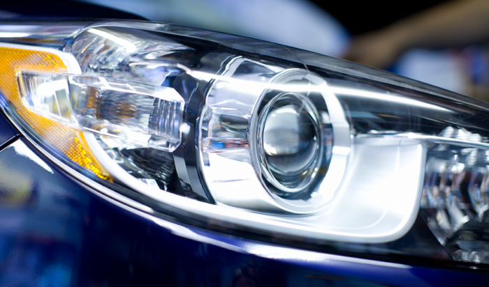 Ангарчанин лишился 20 тысяч рублей при покупке автомобильных фар в интернете