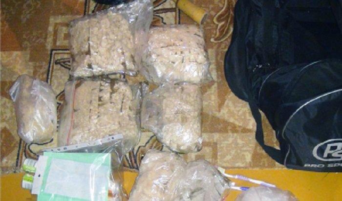 ВУсть-Илимском районе задержаны две женщины, распространявшие «синтетику»