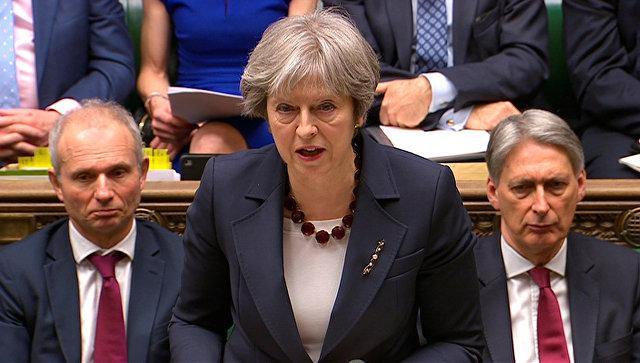 Великобритания вышлет более 20 российских дипломатов