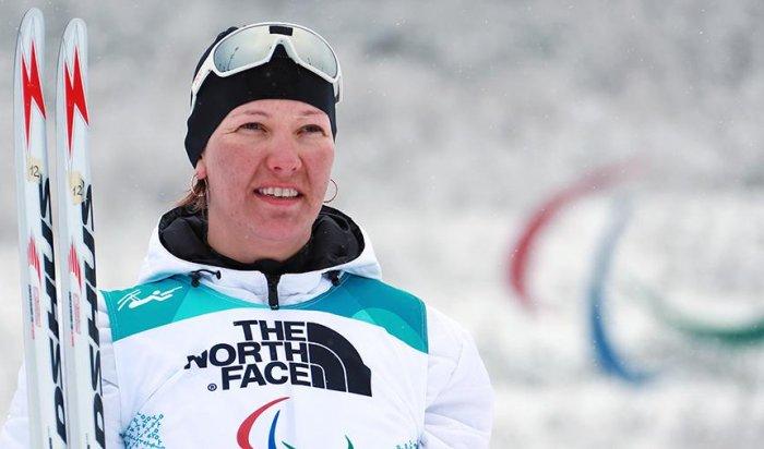 Анна Миленина стала семикратной чемпионкой Паралимпиады