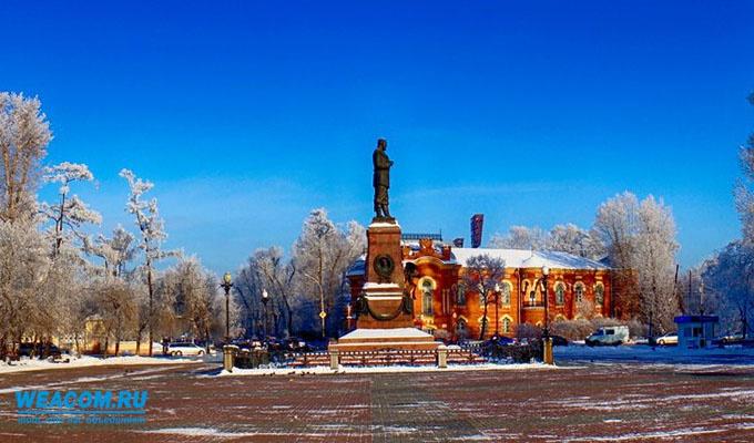 На выходных в Иркутской области ожидается потепление до +7°