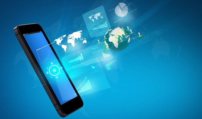 Мобильный интернет в Иркутской области. Обзор операторов сотовой связи
