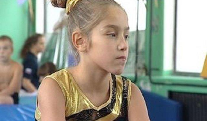 Братчанка Дарья Неспанова отобрана для участия в первенстве Европы по прыжкам на батуте