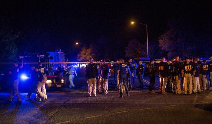 В Техасе прогремели два взрыва, есть раненые