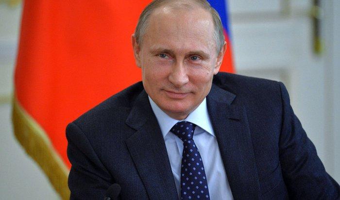 На двух участковых комиссиях Иркутской области все избиратели проголосовали за Путина