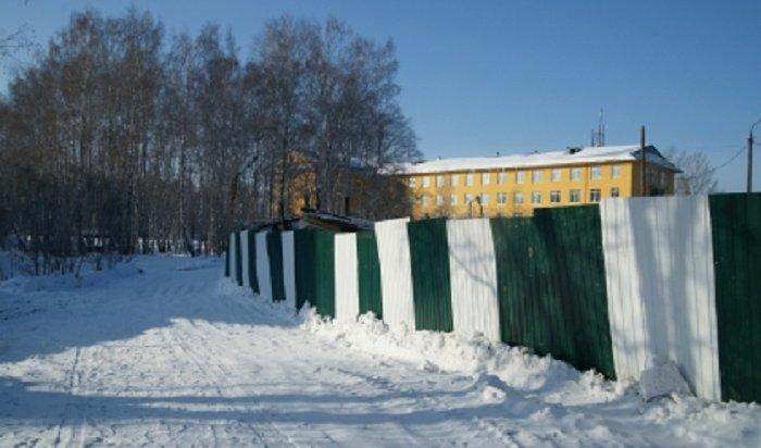 СК проводит проверку по факту строительства многоэтажки на землях иркутского аграрного университета