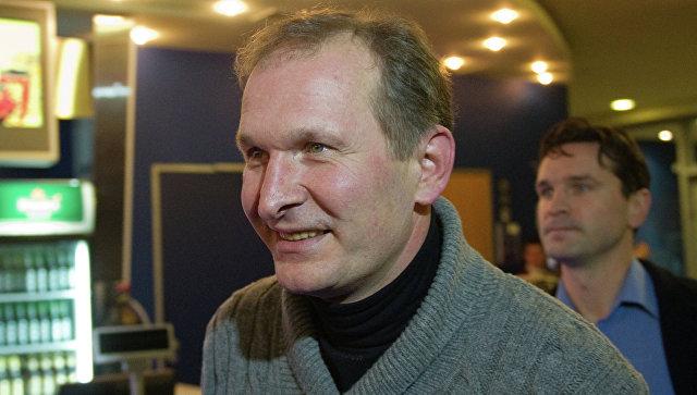 Актер Федор Добронравов попал в больницу