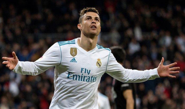 Голепад вМадриде: «Реал» разгромил «Жирону» в несказанно зрелищном поединке
