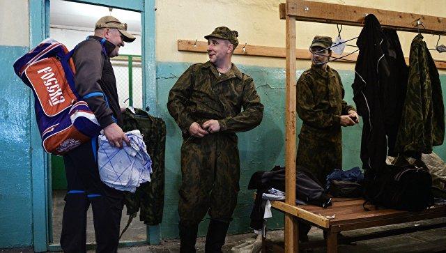 Путин подписал указ опризыве запасников навоенные сборы