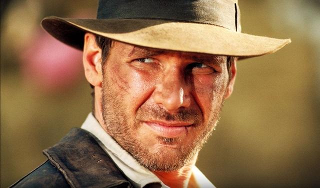 Съемки 5-ого  фильма про Индиану Джонса начнутся весной 2019 года