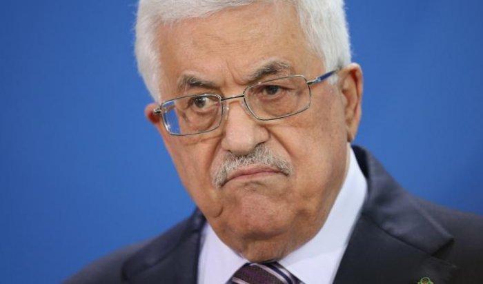 «Сын собаки»: Лидер Палестины оскорбил посла США