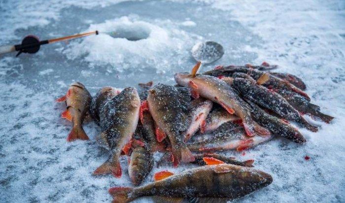Байкальский открытый турнир по подледной рыбалке пройдет 24-25 марта на Малом море