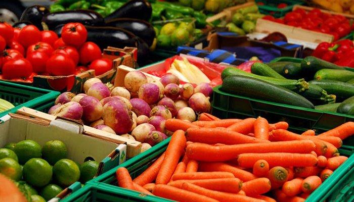 Житель Дивногорска украл почти полтонны овощей счужих дачных участков