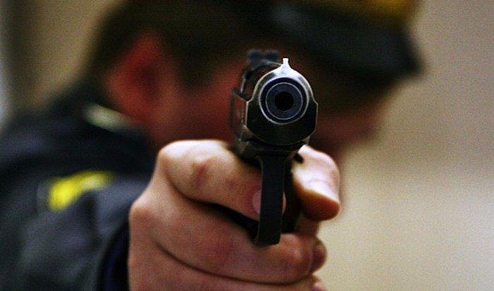 В Катангском районе сотрудник ФГУП «Охрана» застрелил напарника на рабочем месте