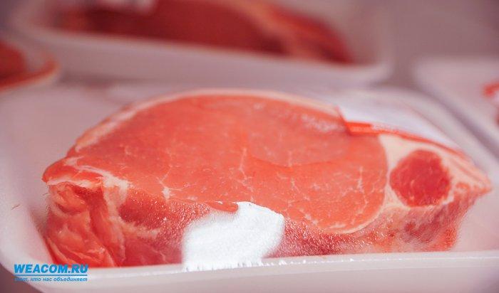 В Иркутске уничтожат около 5 тонн опасной мясной продукции