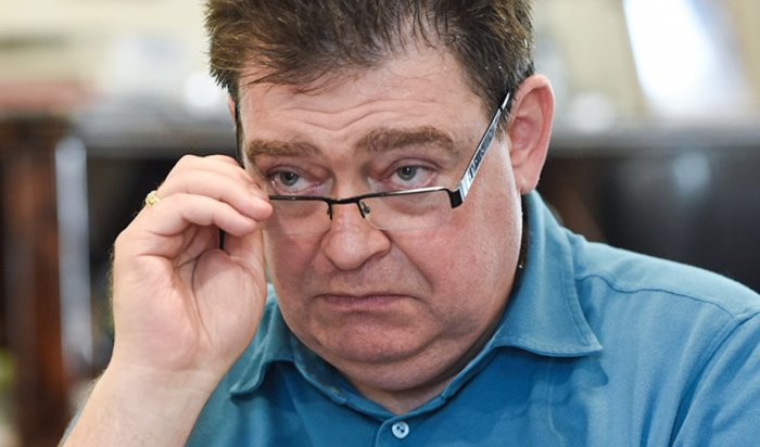 Экс-депутата Госдумы заподозрили в хищении 2,5 млрд рублей