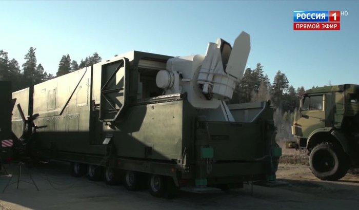 Россияне выбрали названия для отечественного сверхоружия