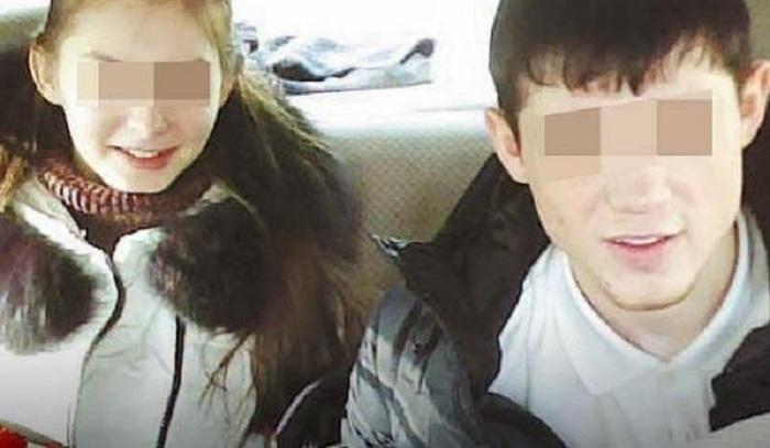 Журналист изИркутска нашел сбежавших издома школьницу иеедруга