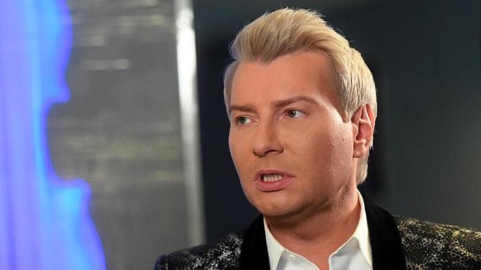 Российский певец Николай Басков обвинил Оззи Осборна вплагиате