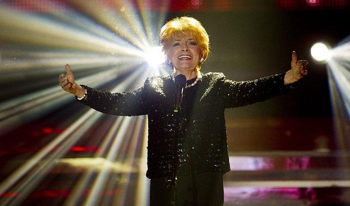 ВЦюрихе умерла победительница первого Евровидения