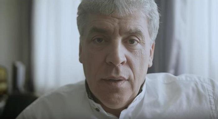 Павел Грудинин все-таки сбрил усы изаписал обэтом видео
