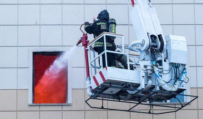 Дефекты электросети: новая версия пожара в кемеровском ТЦ