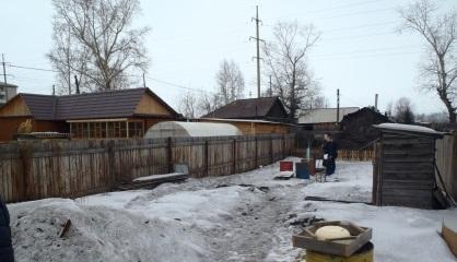 ВКанском районе женщина убила знакомую сковородой