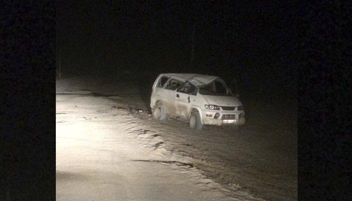 Школьница погибла вДТП наОльхоне