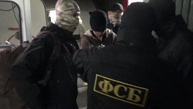 Девять членов террористической ячейки задержаны вКрасноярском крае