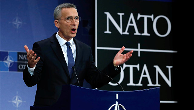 НАТО сократило штат постпредства России при альянсе на 10 человек