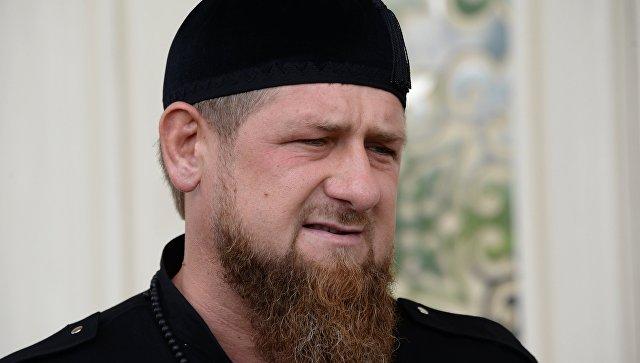 Рамзан Кадыров заявил оготовности найти украинского пранкера