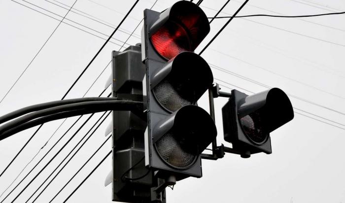 Водители vsпешеходы. Все, что нужно знать оработе светофоров вИркутске