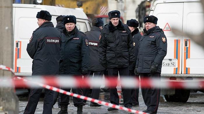 ВКемерово задержана гендиректор компании-собственника ТЦ«Зимняя вишня»