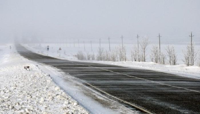 Всубботу вИркутске потеплеет до+15°C, аввоскресенье пойдет снег
